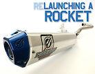 Vital MX Visits: Rocket Exhaust