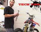 Tech Tips: Rear Shock Installation