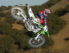 First Look: 2007 Kawasaki KX450F