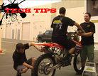 Tech Tips: Setting Rear Suspension Sag