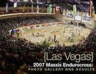 Maxxis Endurocross: Las Vegas