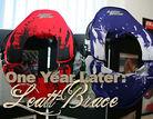 One Year Later: Leatt-Brace
