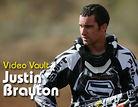 Video Vault: Justin Brayton