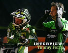 Video: Timmy Ferry Interview