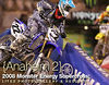 2008 Monster Energy Supercross: Anaheim 2 Photo Gallery and Results