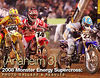2008 Monster Energy Supercross: Anaheim 3 Photo Gallery and Results