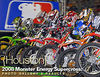 Monster Energy Supercross: Houston Photo Gallery and Results