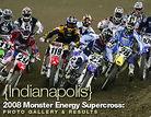 Monster Energy Supercross: Indy 2008