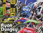 Fast Chat: Ryan Dungey