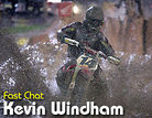 Fast Chat: Kevin Windham