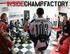 Inside Rick Johnson and Sebastien Tortelli's Champ Factory
