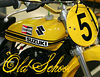Old School Suzuki