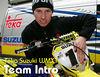Teka Suzuki WMX1 Team Intro