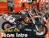 Red Bull KTM Team Intro