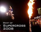 Vital MX: Best of Supercross 2008