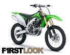 First Look: 2009 Kawasaki KX Models