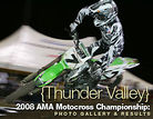 2008 AMA MX Championship: Thunder Valley