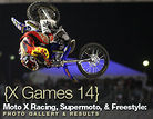 X Games 14: Saturday