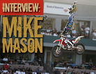 Interview: Mike Mason