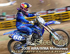 WMA Steel City Moto 2