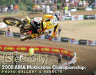 AMA Toyota MX: Steel City