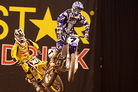 Rockstar Energy U.S. Open, Night 1