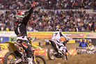2009 Monster Energy Supercross: Indianapolis