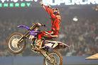 2009 Monster Energy Supercross: Toronto
