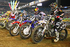 Photo Gallery: Best of Supercross 2009