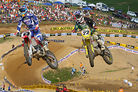 Lucas Oil AMA Pro Motocross Championship: High Point