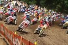 Lucas Oil AMA Pro Motocross Championship: Washougal