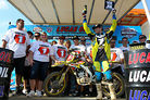 Lucas Oil AMA Pro Motocross Championship: Steel City