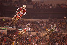 Monster Energy Supercross: Indianapolis 2010
