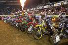 Monster Energy Supercross: Jacksonville 2010