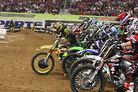 Monster Energy Supercross: St. Louis 2010