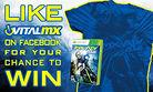 MX vs ATV Alive Facebook Giveaway
