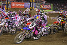 Race Report: Anaheim II 2011