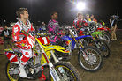 Life Inside the Supercross Circuit