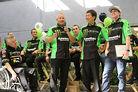 Monster Energy Kawasaki 2012 Team Intro