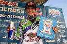Ashley Fiolek Comes From Behind to Clinch WMX Crown