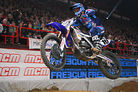 Results Sheet: Supercross Paris-Bercy Friday Night