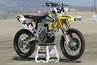 Tested: Weston Peick's Rocket Exhaust RM-Z450