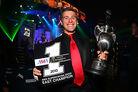 Monster Energy Supercross 2013 Year-End Awards Ceremony