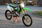Bike of the Month presented by DeCal Works: HenryA's KX125