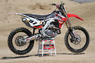 Ride Engineering 2013 Honda CRF450R