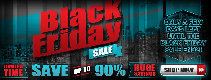 Pre-Black Friday Deals