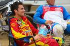 Rider Check: Ronnie Stewart