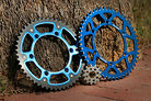 In the Works: Supersprox Sprockets