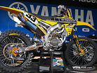The Big Picture: Toyota/Yamaha/JGRMX A2 Bikes