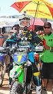 WORCS Round 6 Race Report: Robby Bell